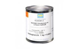 Warnex 0131 - lakier strukturalny 1kg